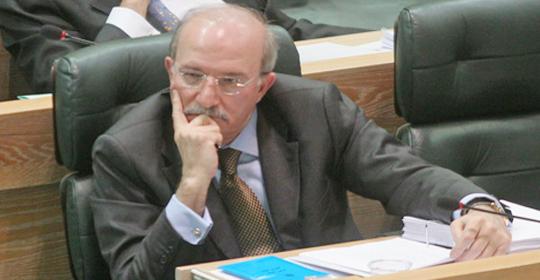 التعديل الحكومي الأردني .. حقيبة الخارجية حائرة بين جودة والبشير؟