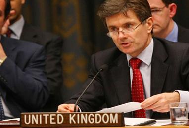 دبلوماسي بريطاني كبير يكشف الصفقة..إيران: ساعدونا في النووي ولن نهاجمكم في العراق
