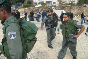 إسرائيل تعلن نيتها ترحيل 1500 مواطن مقدسي
