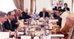 أحزاب المعارضة تقاطع لقاء التنمية السياسية بسبب قانون الانتخاب