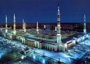 الاندبندنت: خطط لنقل قبر الرسول محمد صلى الله عليه وسلّم