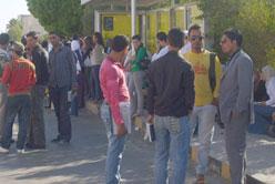 بدء استقبال طلبات الالتحاق بالجامعات الرسمية الأحد المقبل