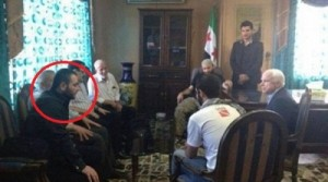 بالصور ...نيويورك تايمز تكشف علاقة أمير داعش