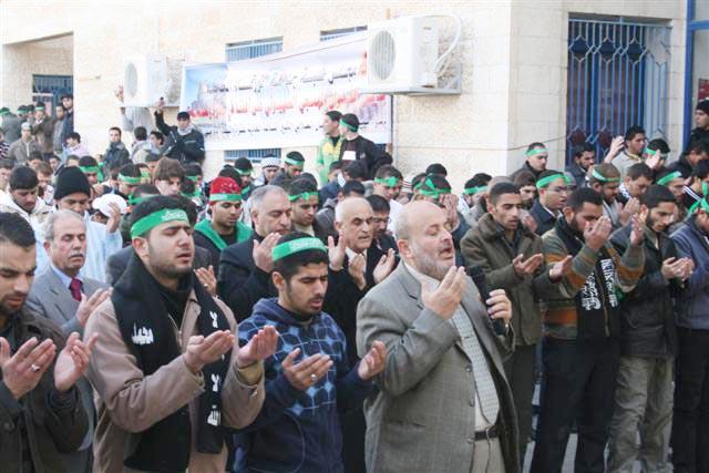 جامعة الزرقاء تطلق حملة ً لجمع التبرعات لأهالي غزة