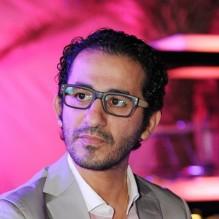 أحمد حلمي ينشر فيديو مؤثر على فيسبوك .. شاهد