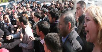 وسط نداءات باستقالة الوزير..طلبة التوجيهي يقتحمون مديرية الامتحانات في عمان