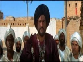 وفاة الممثل الفلسطيني الذي جسد دور خالد بن الوليد في