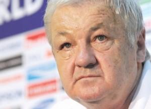 مطالبات باستقدام المدرب التشيكي ( ميلان ماتشالا ) لتدريب منتخب النشامى