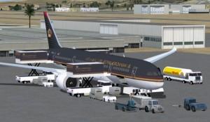 ثلاث طائرات بوينغ 787 في الملكية الاردنية تعاني من خلل .. ما رأي مستو والفراهيد