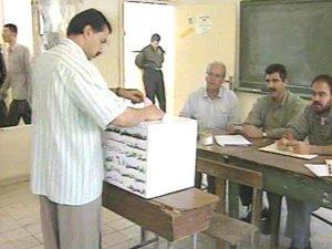 حزب الجبهة الموحدة يدعو إلى سن قانون انتخاب بنظام مختلط