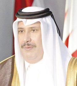 رئيس الوزراء القطري يزور الأردن قريباً