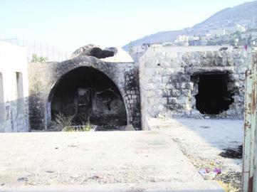 مستوطنون متطرفون يقتحمون مقام قبر النبي يوسف في نابلس