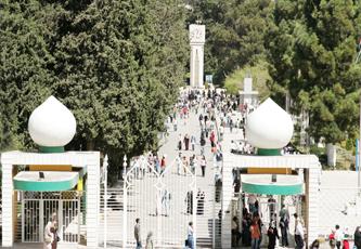 الجامعات الأردنية.. بالعمل الحزبي تستثمر الفكر الطلابي