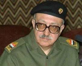 وفاة وزير الخارجية العراقي الأسبق طارق عزيز