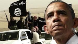 لماذا لا تكون داعش صناعة آمريكية..؟؟!!