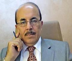 محمد الصبيحي يطالب وزير العدل ايمن عودة بتقديم استقالته فورا