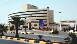 """""""الخبز و الديمقراطية"""" تحذر الحكومة من خصخصة مستشفى الأمير حمزة"""