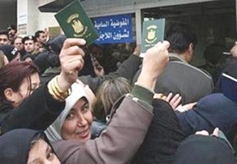 الأردن يرفض تبني قانون لتنظيم اللجوء الى اراضيه