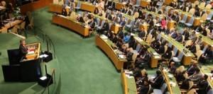 بالصور ...لقاءات جلالة الملك على هامش اعمال الجمعية العامة للامم المتحدة