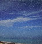 انخفاض على الحرارة وأمطار متفرقة في اليومين المقبلين