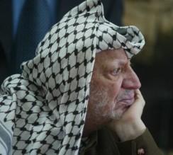 لجنة التحقيق تتوصل إلى الشخص الذي نفذ اغتيال الرئيس ياسر عرفات