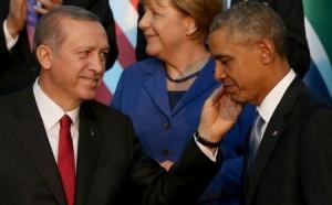 أردوغان وأوباما.. هذه الصورة هزت الإنترنت...والسبب؟