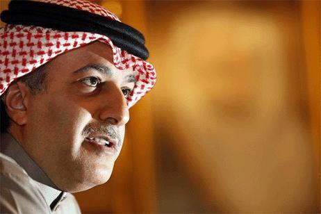 الشيخ سلمان بن ابراهيم:لست في مؤامرة ضد ابن همام