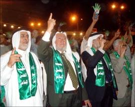 بسبب العلاقة مع حماس ..أزمة جديدة بين إخوان الأردن
