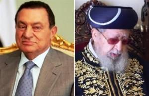 وزير إسرائيلي يكشف كيف نجا مبارك من حبل المشنقة: دعوات الحاخام الأكبر!