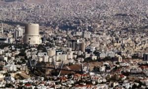 9.5 مليون سكان المملكة بينهم 6.6 مليون أردني .. منهم 4 ملايين يسكنون عمان و1.7 مليون في إربد و1.3 مليون في الزرقاء