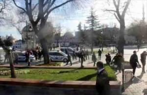 10 قتلى بانفجار هز منطقة سياحية في اسطنبول