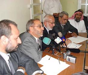 نواب يتجهون إلى دمشق للقاء قادة حماس