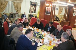 أندية المحترفين تناشد الحكومة بدعمها للإيفاء بالتزاماتها