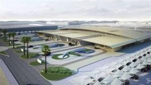 أوّل مطار 7 نجوم في العالم... موجود في دولة عربيّة!