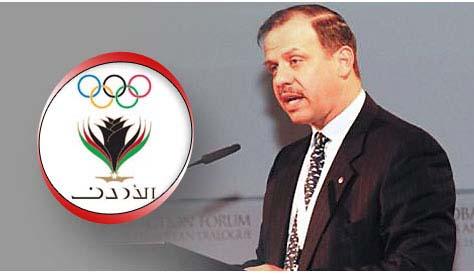 شينخوا: الأردن يسعى لاستضافة الأحداث الرياضية العالمية