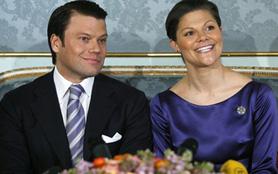 وريثة عرش السويد تقترن بعريس من العامة