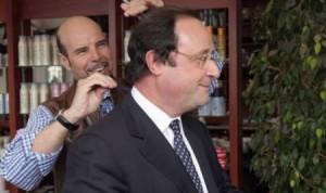 بالارقام ...كم يبلغ راتب حلاق الرئيس الفرنسي فرانسوا أولاند