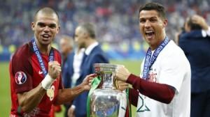 القائمة النهائية لجائزة أفضل لاعب في أوروبا
