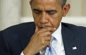 رئيس دولة يهاجم اوباما ويصفه بـ ابن العاهرة والأخير يرد !!