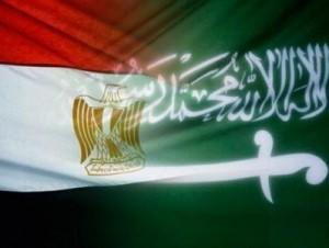 السعودية توقف امداد مصر بالبترول