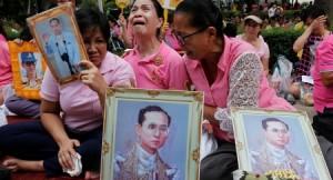 وفاة ملك تايلاند صاحب اطول فترة حكم في العالم