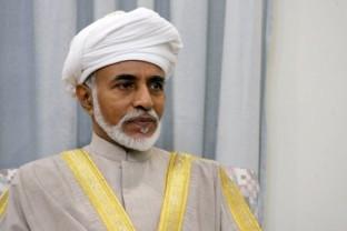 شكل سيارات حاكم عمان السلطان قابوس بن سعيد