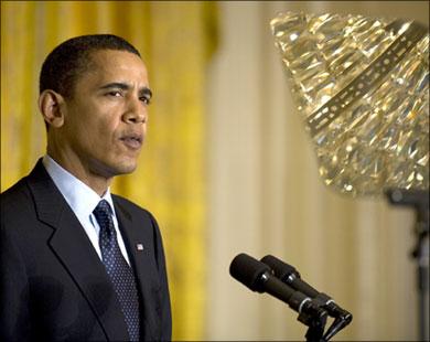 واشنطن بوست:  أوباما رئيس حرب