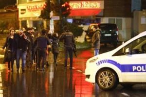 ارتفاع وفيات الاردنيين في هجوم اسطنبول الى 3 واصابة آخر