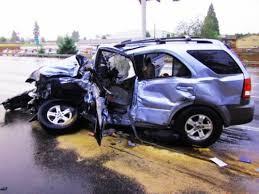 وفاة اربعة اردنيين واصابة اثنين من عائلة واحدة بحادث سير مروع في تبوك