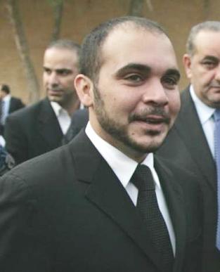 العراب نيوز تهنئ سمو الأمير على بن الحسين بتأهل النشامى للنهائيات الآسيوية