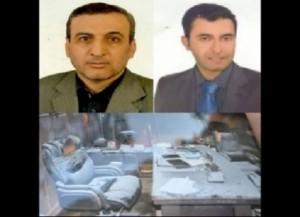 ماذا قال المتهمون بحرق المحاميين محمد الزواوي ومؤيد والرفايعة في جلسة المحاكمة
