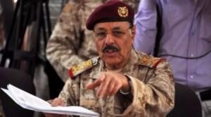 نائب الرئيس اليمني: الحوثيون عينوا أصحاب سوابق