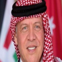 ..صورة نادرة لجلالة الملك عبدالله الثاني!!