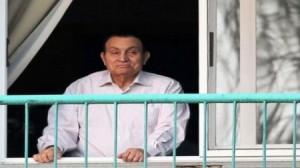 بعد حكم البراءة .. هذا ما طلبه مبارك من السعودية